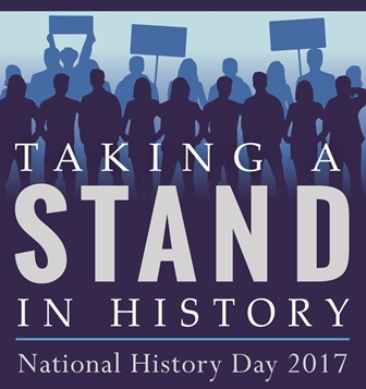 Taking a Stand In History