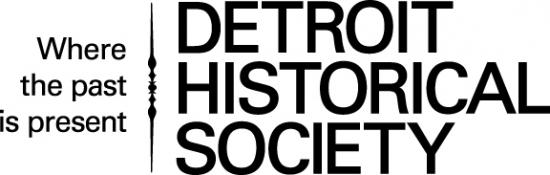 Detroit Historical Society Logo