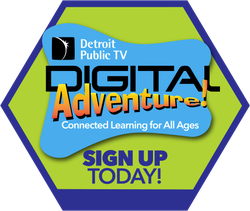 DPTV Digital Adventure